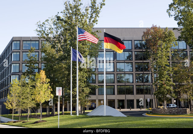 volkswagen headquarters stock  volkswagen headquarters stock images alamy