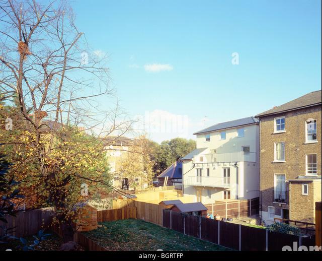 Thorne United Kingdom  City new picture : ANGELA CARTER CLOSE, LONDON, UNITED KINGDOM, ANNE THORNE ARCHITECTS ...