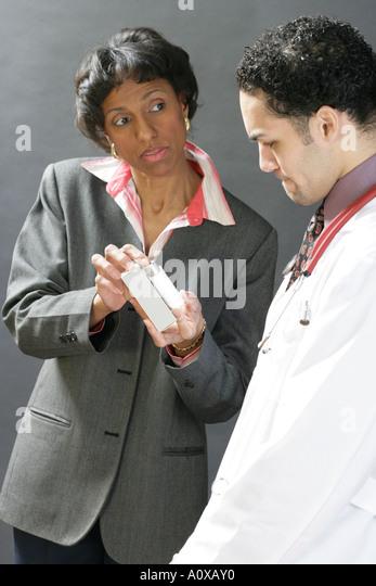 Medical Sales Representative Stock Photos Medical Sales
