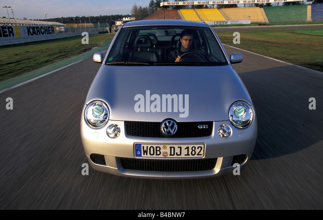 vw volkswagen lupo gti stock photos vw volkswagen lupo gti stock images alamy. Black Bedroom Furniture Sets. Home Design Ideas
