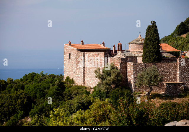 Agia varvara stock photos agia varvara stock images alamy for Mygw