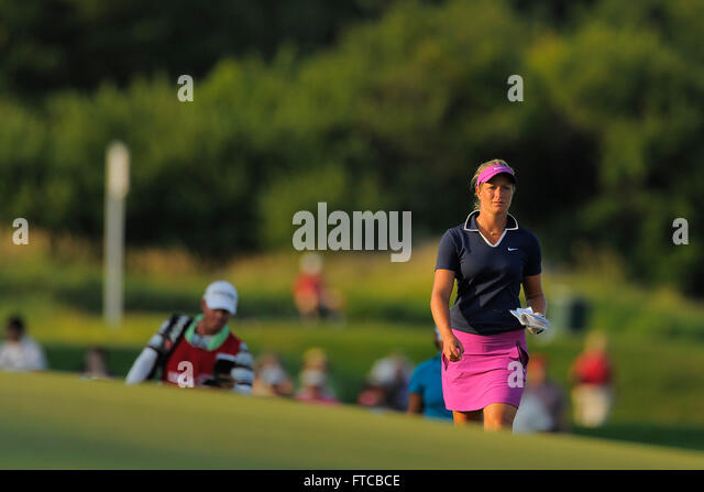 Www Kohler Com Usa : Kohler, Wis, USA. 5th July, 2012. Suzann Pettersen during the first ...