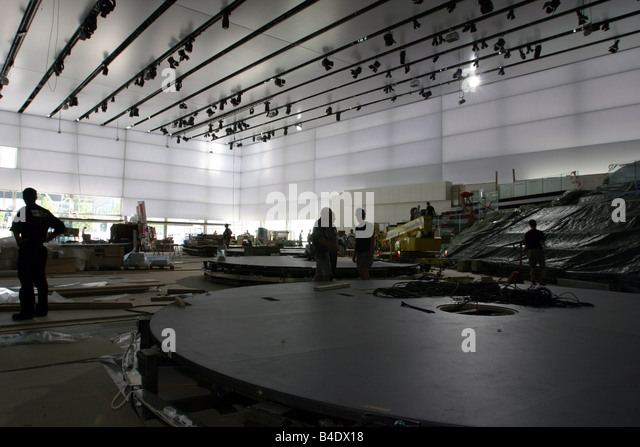 Exhibition Booth Contractor Usa : Construction exhibition booth stock photos