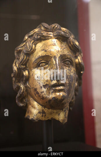 alexander the great king of macedonia Alexander iii of macedon (356 bce – 323 bce), commonly known as alexander the great, was a king of macedonia, and one of the most successful conquerors in history.