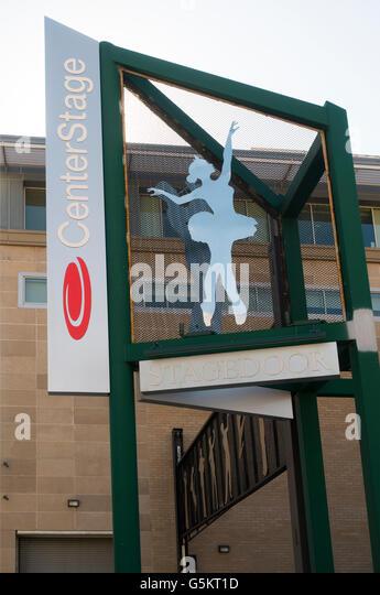 Stage Door Sign Stock Photos & Stage Door Sign Stock ...