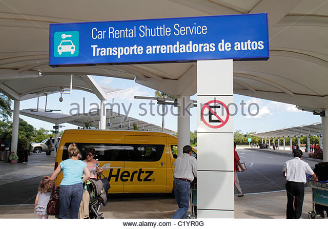 Avis Rent A Car Mexico Cancun
