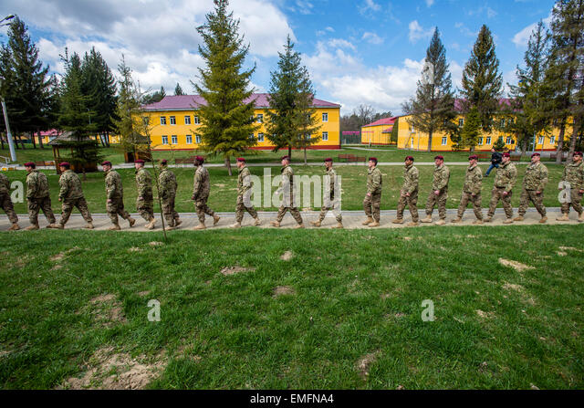 Soldiers Us Army During Exercise Stock Photos & Soldiers Us Army During Exercise Stock Images ...
