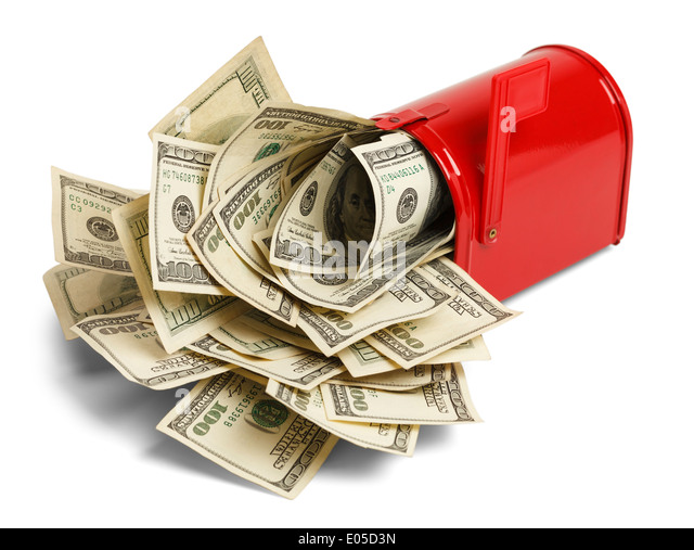how to send money for background check