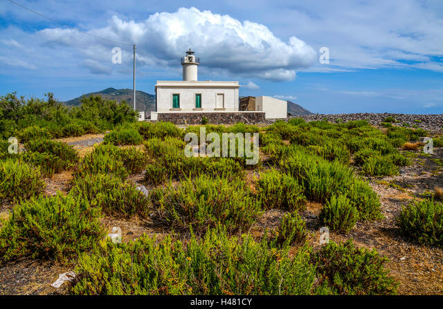 Isole Eolie Stock Photos & Isole Eolie Stock Images