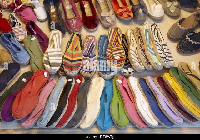 Shoeshop Stock Photos & Shoeshop Stock Images - Alamy