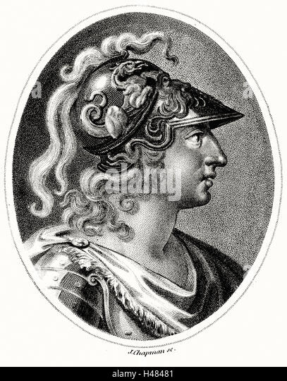 alexander iii of macedonia essay Alexander the great introduction alexander iii was born on july 20th, 356 bc to  king philip ii and olympia's he was born in pella, macedonia in 343 bc.