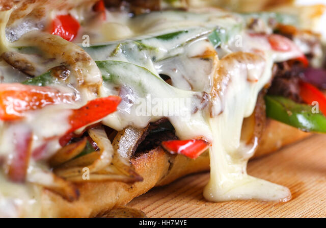 Philly Cheesesteak Stock Photos & Philly Cheesesteak Stock ...