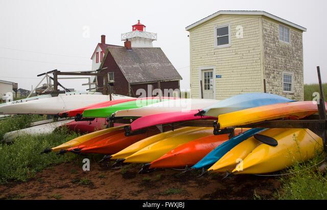 Canoe Rental Salt Spring Island