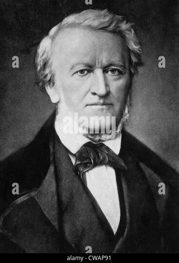 Biography of Classical Composer Richard Wagner Part 2