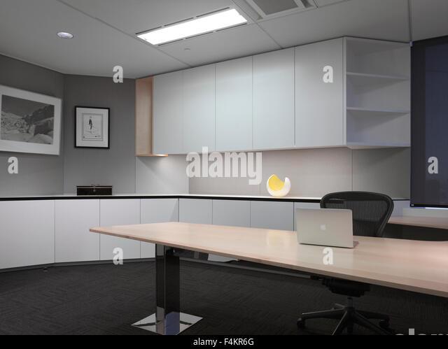 The Mews Meeting Room