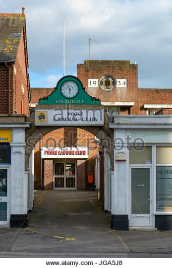 Poole, Dorset, England, Britain, UK - Stock Image