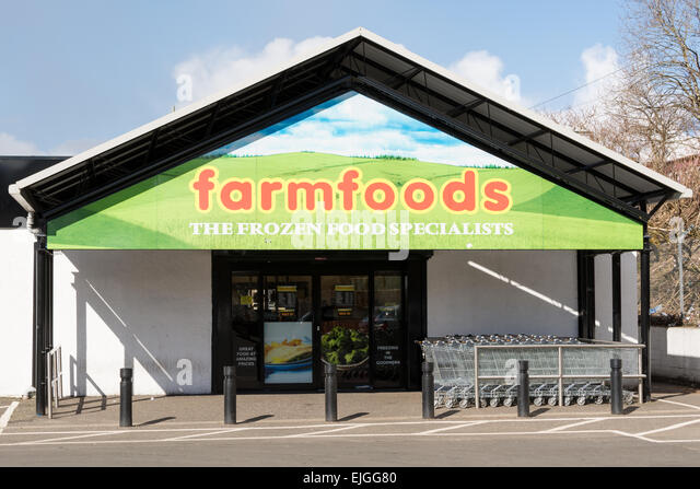 discrimination and food chain supermarkets Of grocery stores and supermarkets are exerting more and more control over  which foods  manufacturers, encouraging consolidation up the food chain, all  the way to farmers growing  these fees effectively discriminate against smaller.