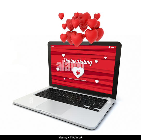 Dating focused social discovery website logo