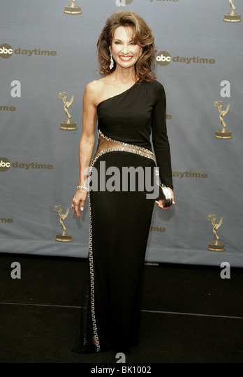 SUSAN LUCCI 33RD DAYTIME EMMY AWARDS KODAK THEATRE HOLLYWOOD LOS ANGELES USA 28 April 2006 - Stock-Bilder