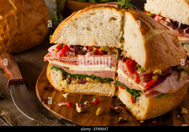 cajun-muffaletta-sandwich-with-meat-oliv