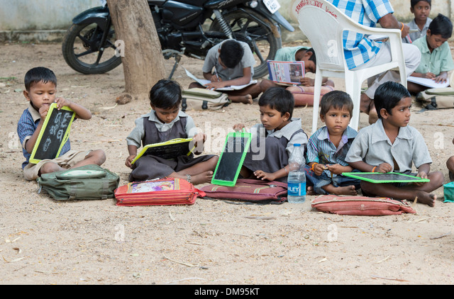 write an essay on rural development in india