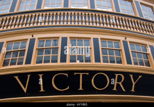 Hms mary rose portsmouth england stock photos hms mary for Victory motors rome ny