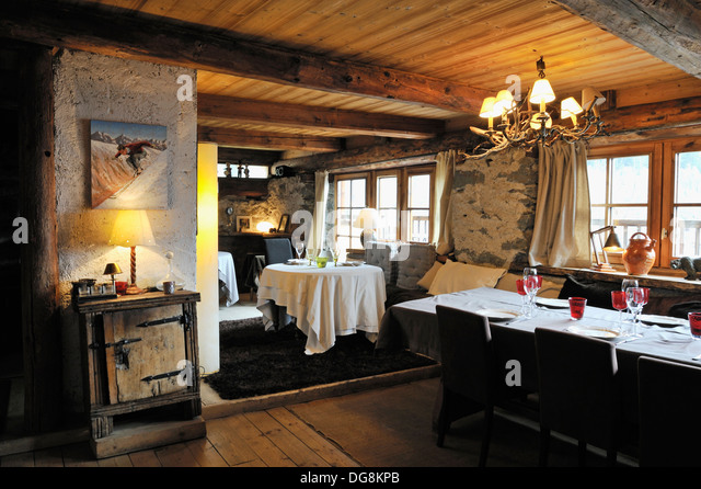 Tarentaise food stock photos tarentaise food stock for Restaurant le miroir