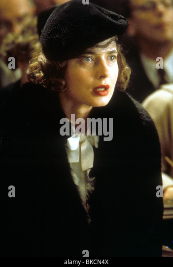 CRIME OF THE CENTURY (TVM) (1996) ISABELLA ROSSELLINI CTC 007 - Stock Image