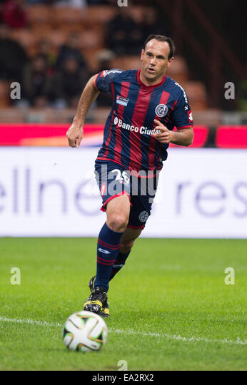 san lorenzo milan live score - photo#48