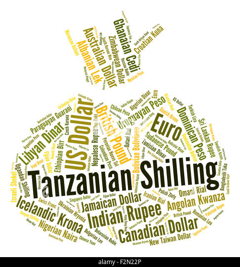 Forex brokers in tanzania