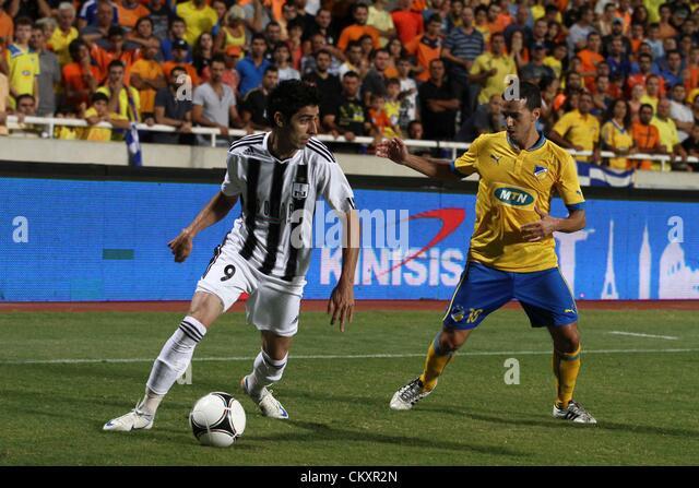 euro league playoff