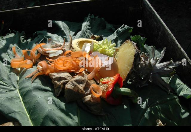 how to make a garden compost heap
