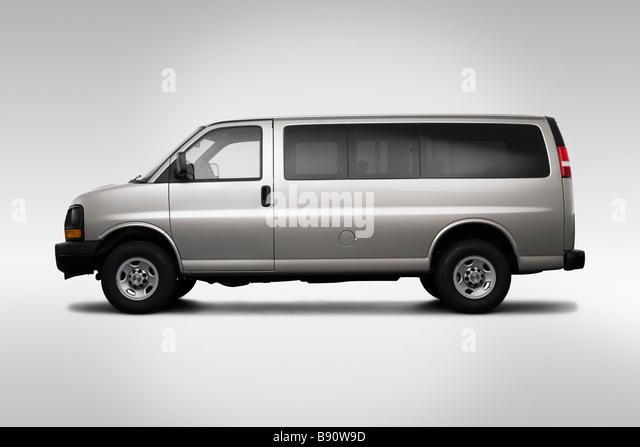 Chevrolet Van Stock Photos Amp Chevrolet Van Stock Images