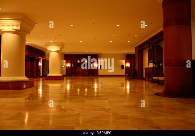 Luxury Hotel Reception Stock Photos Luxury Hotel