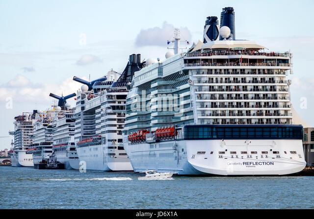 Port of Miami – AllThingsCruise