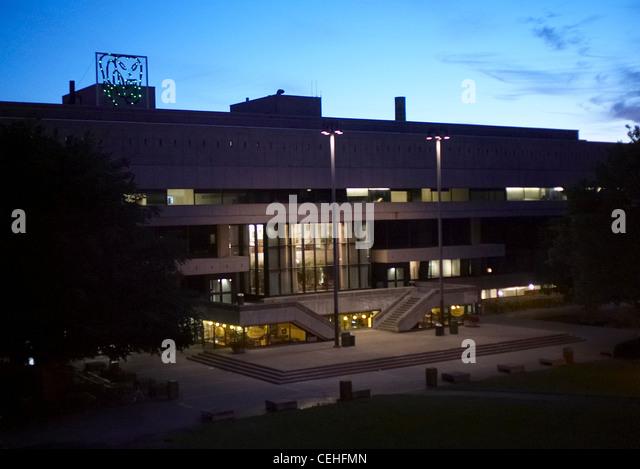 Stratton student center