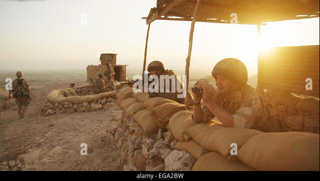 KAJAKI 2014 Kajaki Film production - Stock-Bilder