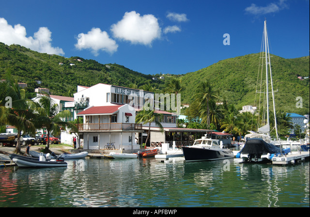 Conch Charters Road Town British Virgin Islands