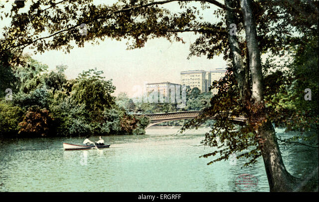 the history of the central park in the united states When immigrating to the united states he  united fruit company signs an  the operation was backed by all the other central american governments and the united.