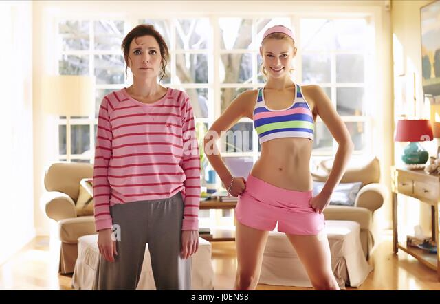 ROBYN BUTLER & LUCY FRY NOW ADD HONEY (2015) - Stock Image