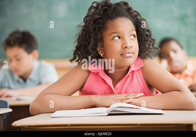 Daydreaming School Stock Photos & Daydreaming School Stock ...