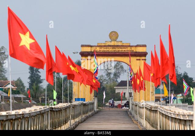 Vietnamese Demilitarized Zone Stock Photos & Vietnamese ...
