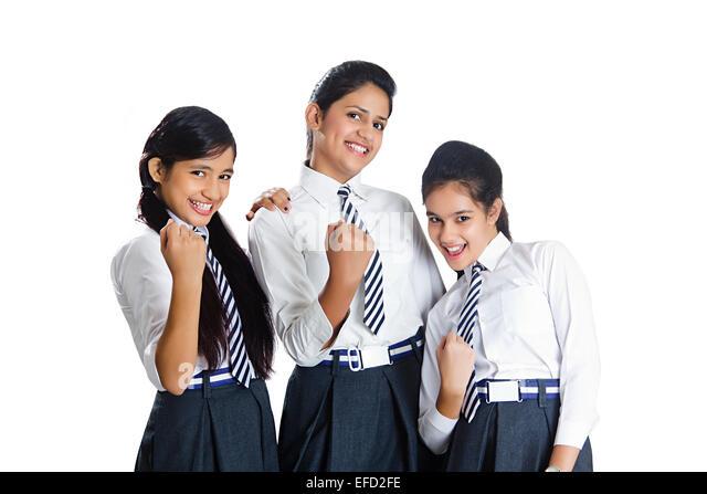 Regret, Indian school girl fun you tell
