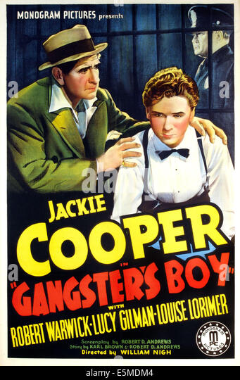 films with gangster genres in 1930s in america Gangster films, in particular, were among one of the most popular genres of the  decade with the help of sound technology, audiences began.