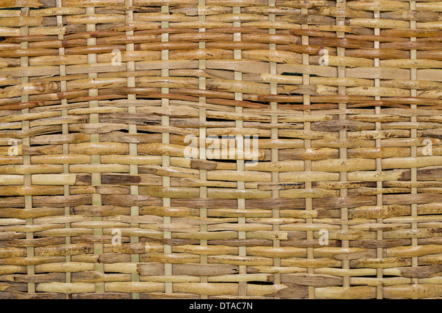 Rustic fence background stock photos rustic fence background stock images alamy - Woven wood wall panels ...