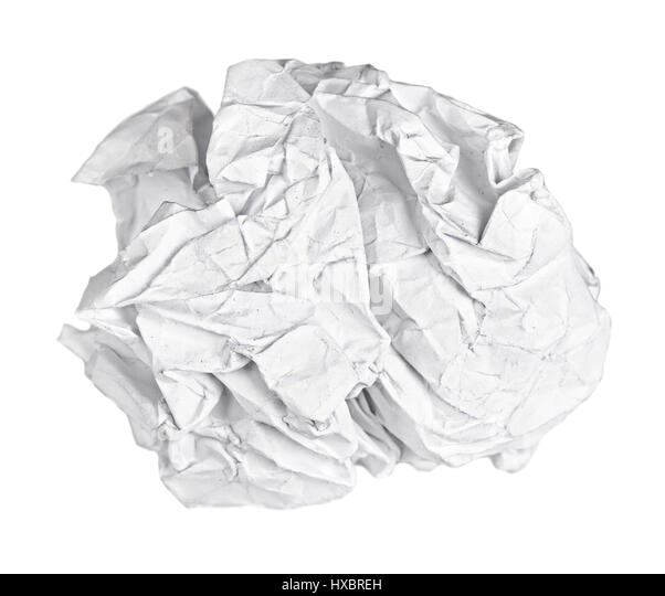 balled up paper stock photos  u0026 balled up paper stock
