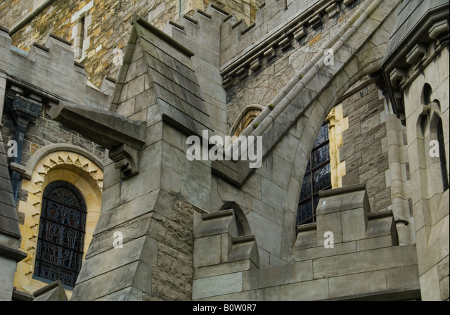 Christchurch cathedral dublin stock photos christchurch for Architects creative christchurch