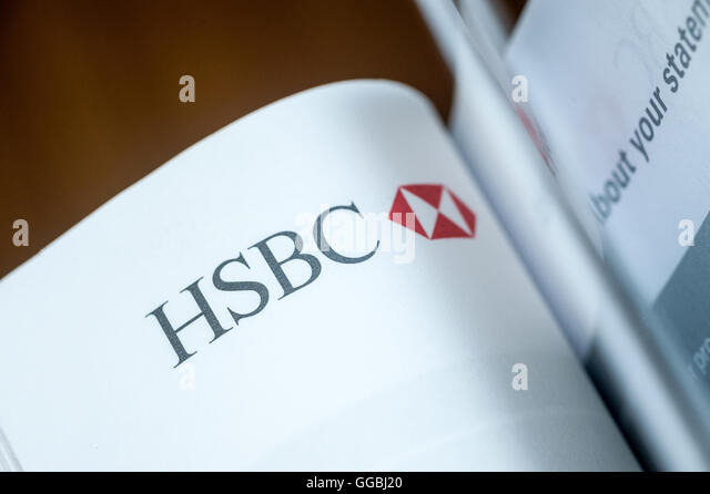 how to write a cheque hsbc hong kong