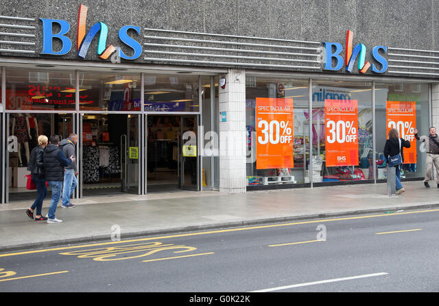 financial comparison of uk clothes retailers The retail industry: statistics and policy by chris rhodes & philip 2016, non-specialised stores made up only 19% of retail businesses in the uk.