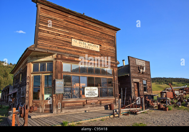 Small town bank stock photos amp small town bank stock images alamy
